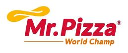 .Pizza Korea sets up franchise joint venture with Indias Cafe Buddys .