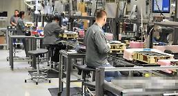 .调查称明年中国企业平均工资或涨7% 全球排第4.