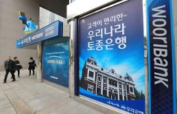 .State-controlled Woori Banks 29.7% stake sold to seven institutions .