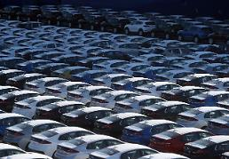 .Cars to be sold on TV home shopping channels: Yonhap.
