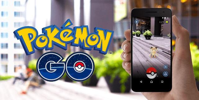 Pokemon GO art director says AR increases human interactions: Yonhap