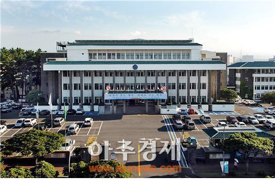 """제주, 농업법인 세금탈루 """"꼼짝마"""" 34억 추징"""