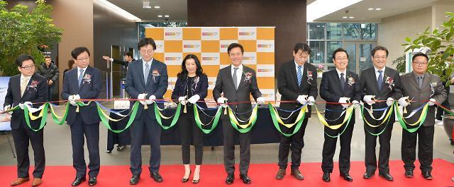 SK주식회사 C&C-홍하이, 합작사 FSK L&S 출범…글로벌 융합 물류 신시장 개척의지
