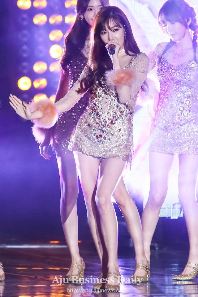 Girls Generation member Tiffany to appear in American groups music video