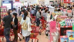 .今年韩国超市最热销产品出炉 食品饮料和酒类受热捧.
