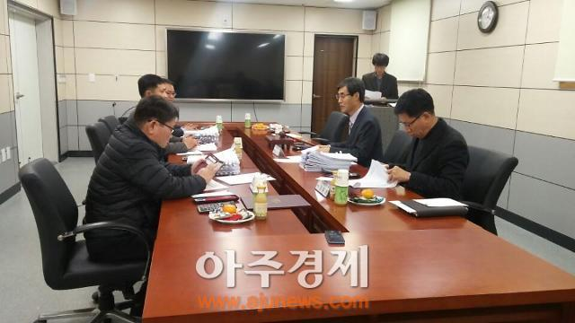 제14회 포천시 중소기업대상 수상기업 선정