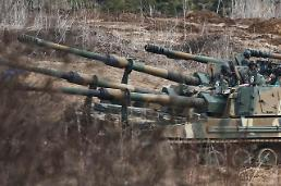 .Hanwha wins $260 mln deal to sell K-9 howitzers to Poland.