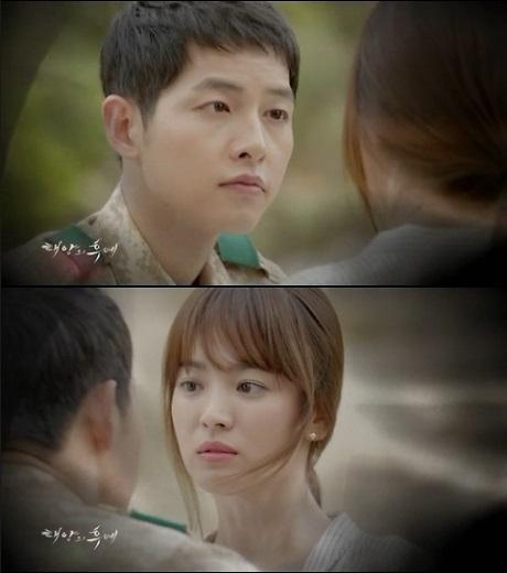 Descendants of the Sun makes splash in K-drama scene: Yonhap