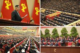 .朝鲜首届劳动党基层党委员长大会在平壤闭幕 金正恩致闭幕词.