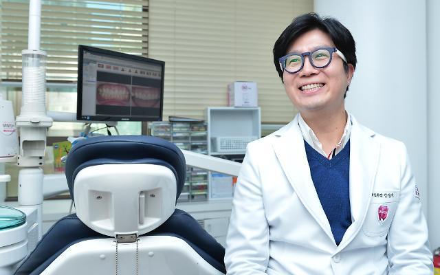 오늘안치과의 치아성형 '미니쉬' 치아디자인