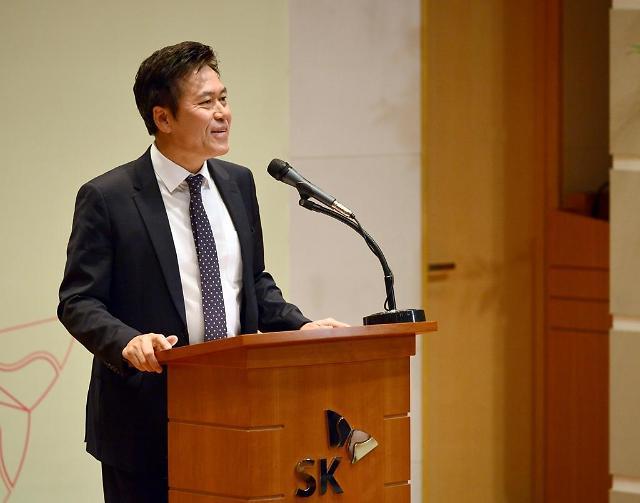 """[2017 신년사] 박정호 SK텔레콤 사장 """"4차 산업혁명 선도하는 대표 ICT기업 될 것"""""""