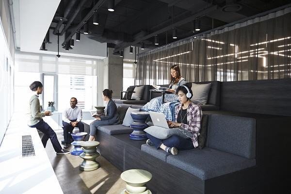 현대카드, 서울 강남역 인근에 '스튜디오 블랙' 오픈