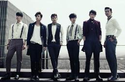 """.""""变质""""的公司特色 JYP力推乐队FNC主攻舞蹈."""