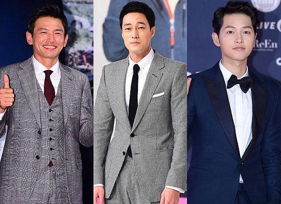 盘点2017年最值得期待的四部韩国电影