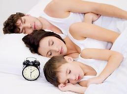 .每年70余万韩国女性患睡眠疾病.