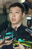 .Woman gets two-year jail sentence over false rape suit against K-pop star.