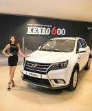 .Consumers show doubt on Chinese cars advancing into S. Korean market.