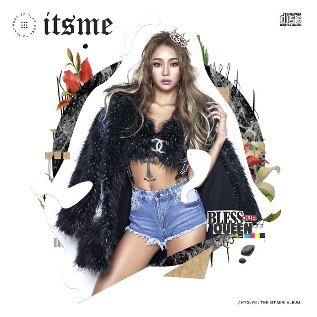 SISTARs Hyolyn to hold night club concerts during US tour