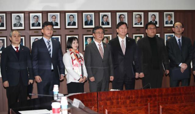 북한인권증진자문위 출범…자문위원장에 하나원장·통일교육원장 출신 윤미량 교수