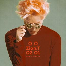 .Hip-hop artist Zion.T upcoming track to feature G-DRAGON.