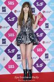 .Girls Generation member Taeyeon seeks comeback in February.