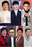 .tvN新综艺《共助7》出演人员确定 超豪华明星阵容引关注.