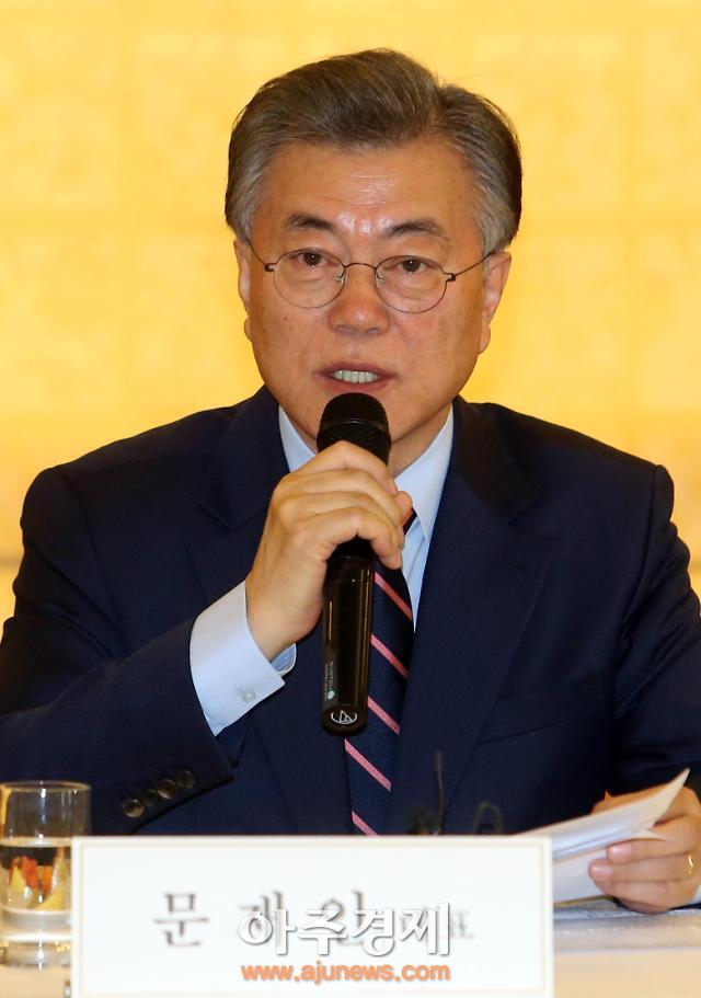 """""""80만 표를 확보하라""""…3파전 '문재인-안희정-이재명', 각 캠프 매직넘버 분석"""
