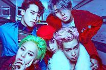 男性グループBIGBANG、日本のゴールデンディスク賞大賞席巻・・・5冠達成!