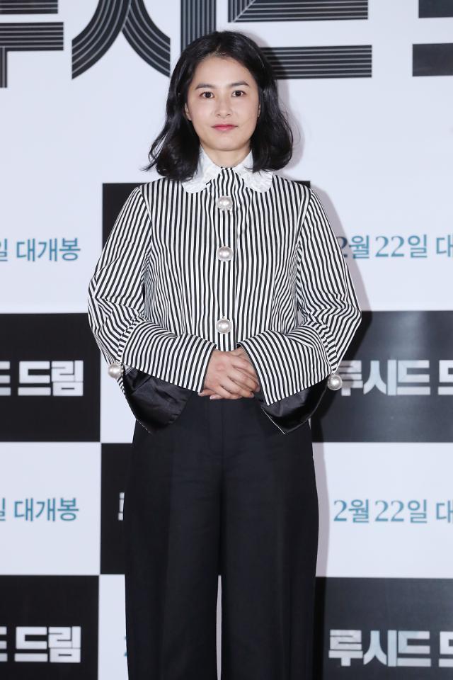 """[아주스타 영상] 루시드 드림 강혜정 """"꿈, 잘 기억 못해…현실이 더 선명"""""""
