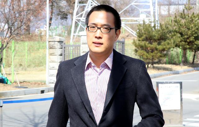 Hanwha patriarchs son gets suspended jail term for drunken rampage