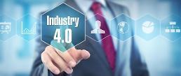 .工业4.0时代人类工作岗位将被AI取代 OECD会员国中韩国所受影响最小.