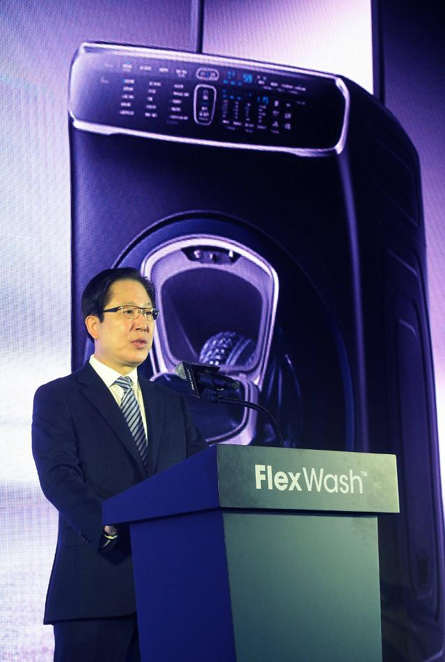  Samsung considers building new home appliance plant in US