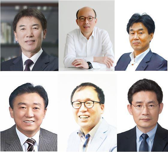 KT 그룹사 임원인사 단행... BC카드 사장에 채종진 부사장