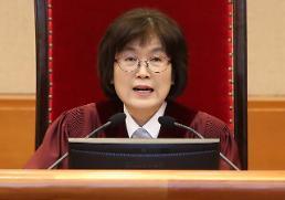 .[IMPEACHMENT] S. Korea court endorse Parks impeachment in unanimous decision.