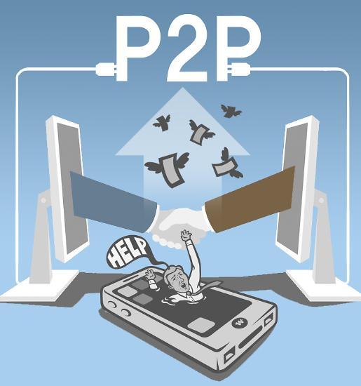 """금융당국 """"부동산 P2P 대출상품 손실 가능성 주의해야"""""""