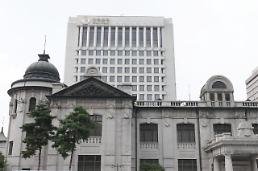 .Central bank rules out mechanical reaction to US rate hike: Yonhap.
