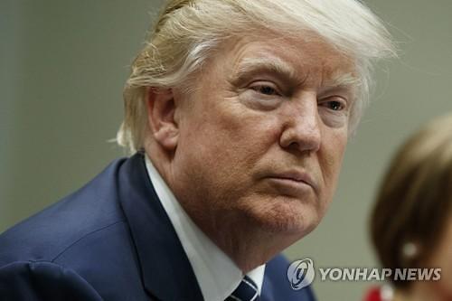 """트럼프 부호 순위 220계단 하락한 544위...""""부동산 침체·대선 비용 탓"""""""