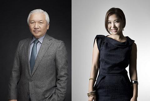 광주요 조태권 회장, 식문화전문가 조희경 대표 앞세워 외연 '확장' 시동