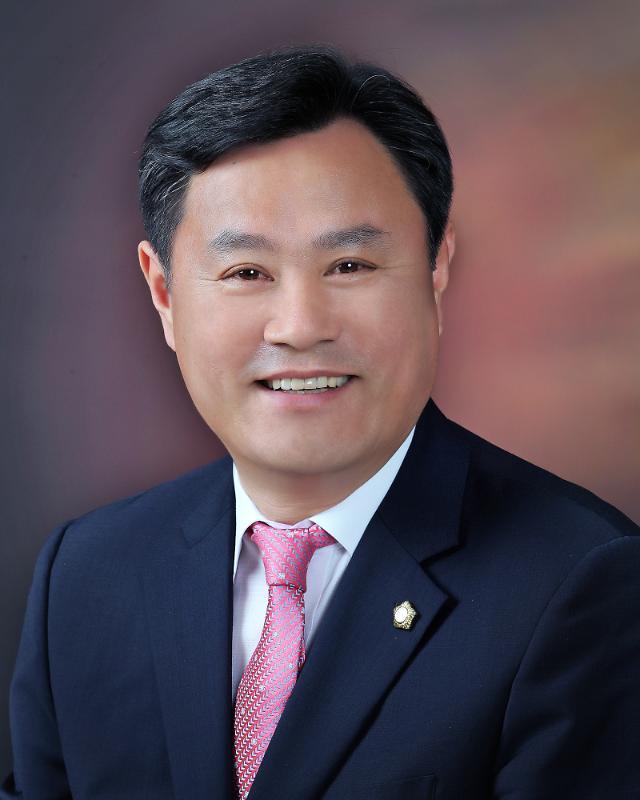 경성대 제13대 총동창회장에 한옥문 양산시의원 선임