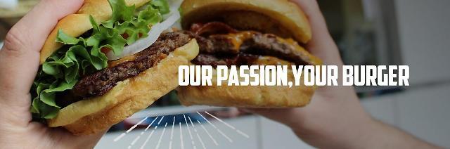Johnny Rockets burger chain locks horns with US rival Shake Shack