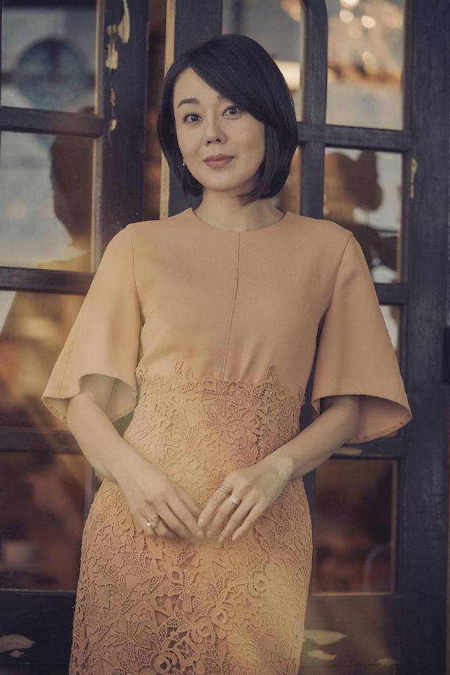 [인터뷰] 시간위의 집 김윤진이라는 레퍼런스