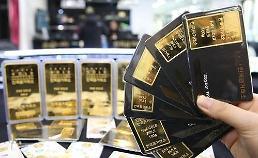 """.""""半岛危机说""""扩散致韩国金条销量猛增三倍."""
