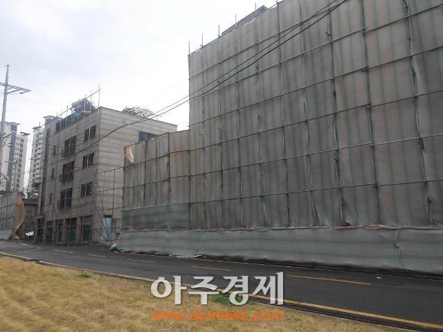 [아주동영상] 신길~노량진~흑석 속도 내는 서남권 뉴타운