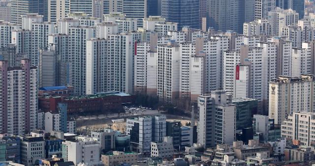 [2017 공동주택 공시가]제주 20.2% 올라 상승률 1위…전국 4.44% 상승
