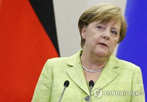 독일 주의회 선거에서 메르켈 기민당의 연승..메르켈 4연임 청신호