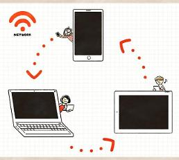 .SK Telecom opens up 60,000 Wi-Fi free for use.