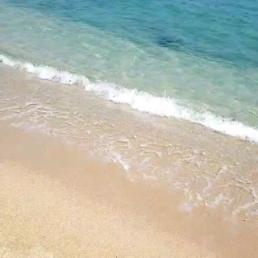 .[AJU VIDEO] 束草海边 碧海蓝天.