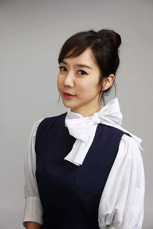 [단독] 배우 정정아, 오는 9월 동갑내기 일반인 남성과 결혼