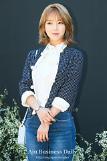 .AOAs Choa denies dating rumors .