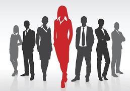 """.韩大企业""""重男轻女""""? 女性高管比率在亚太地区垫底."""